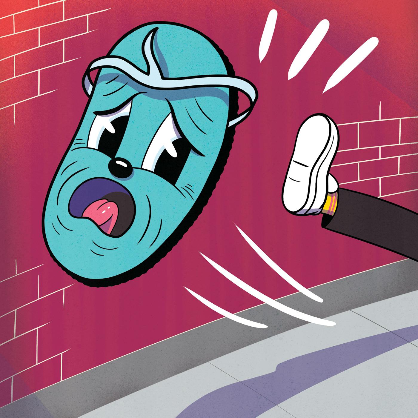 a51b83824 Why Men Should Never Wear Flip-Flops - D Magazine
