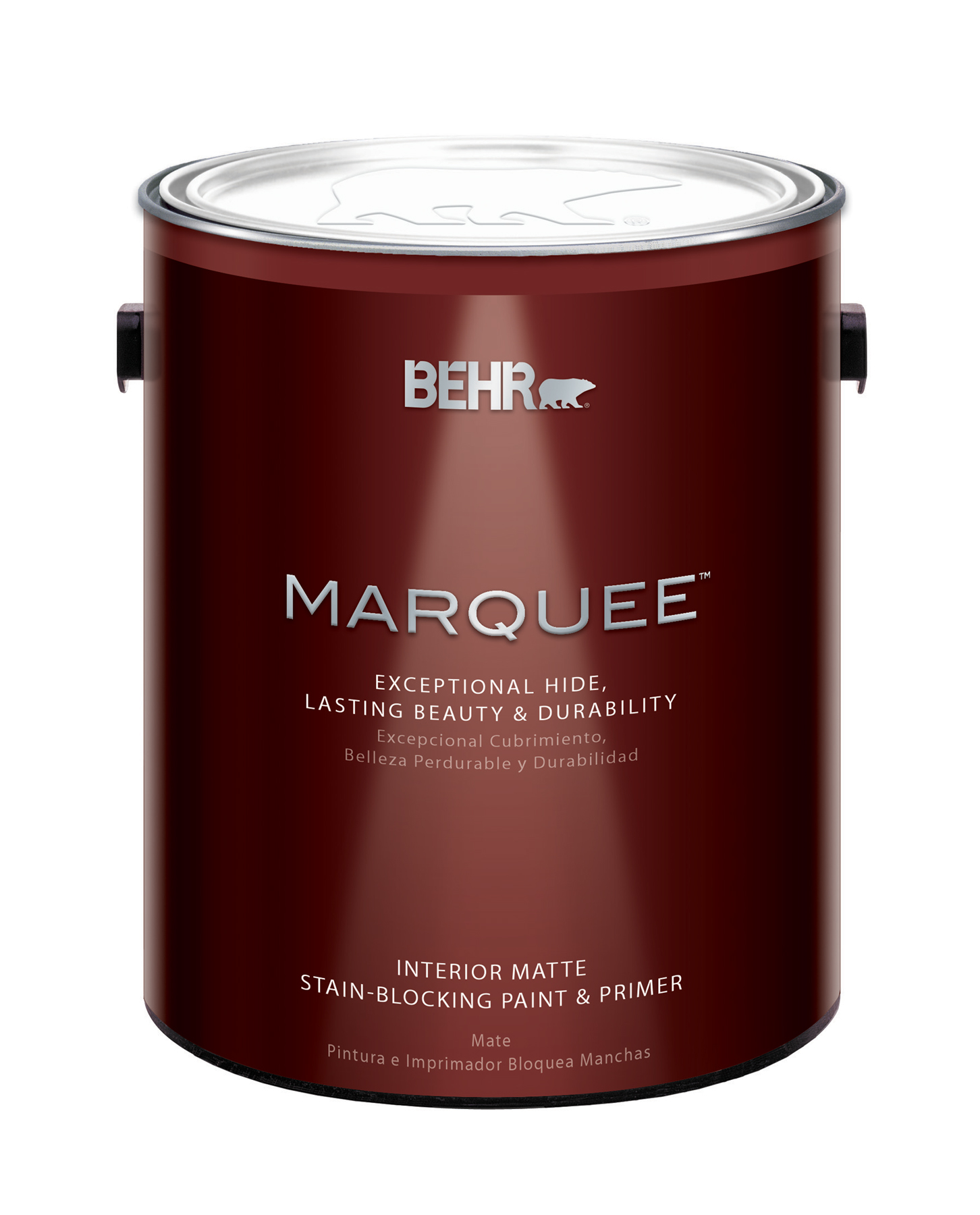 Behr Marquee Interior Matte Photo Courtesy Of Vendor