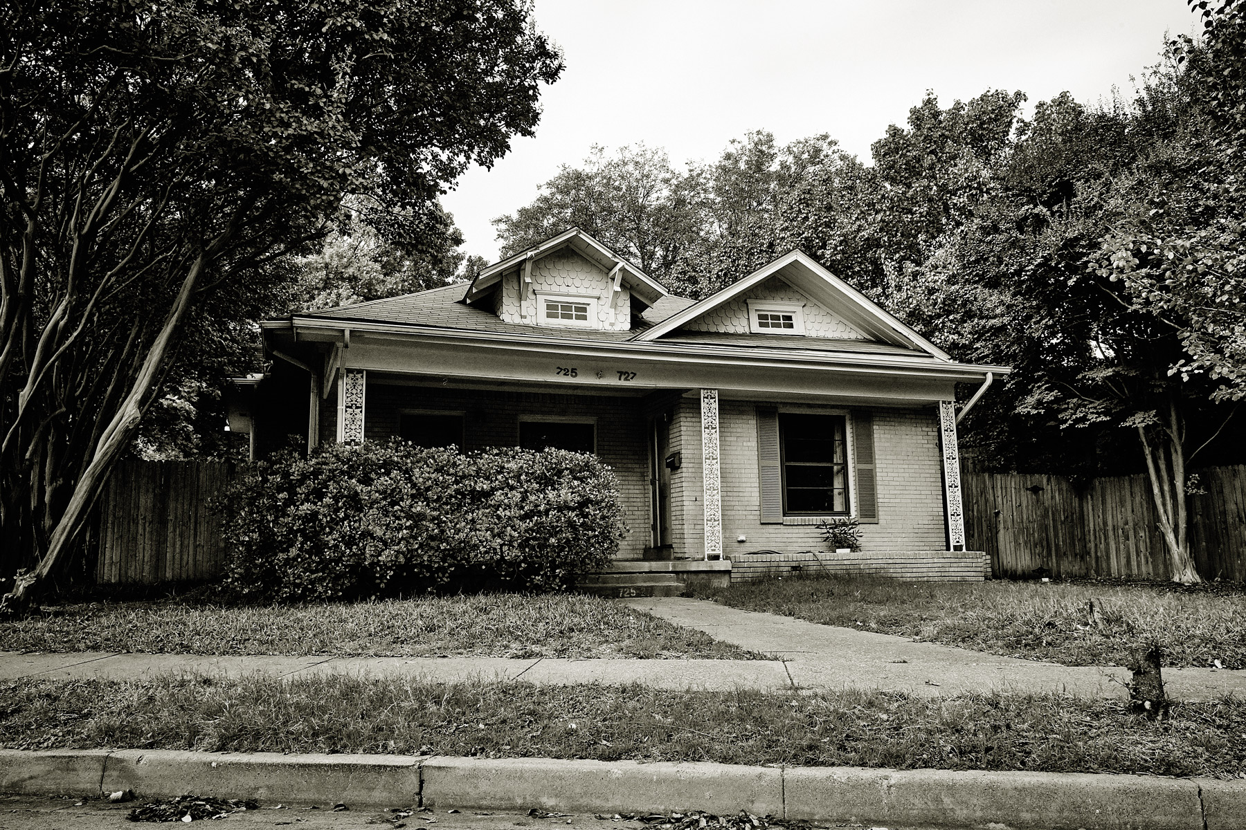The Mystery of the Oak Cliff Corpse - D Magazine
