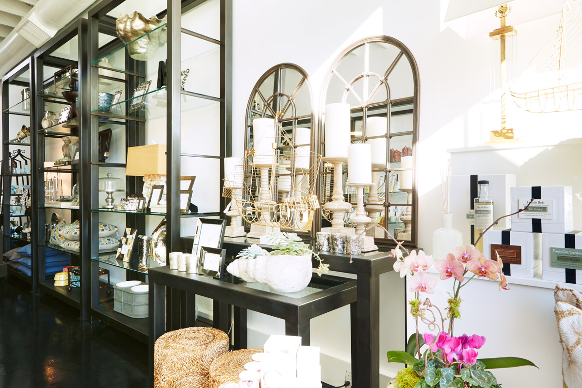 The Scoop On Local Stores And Showrooms D Magazine