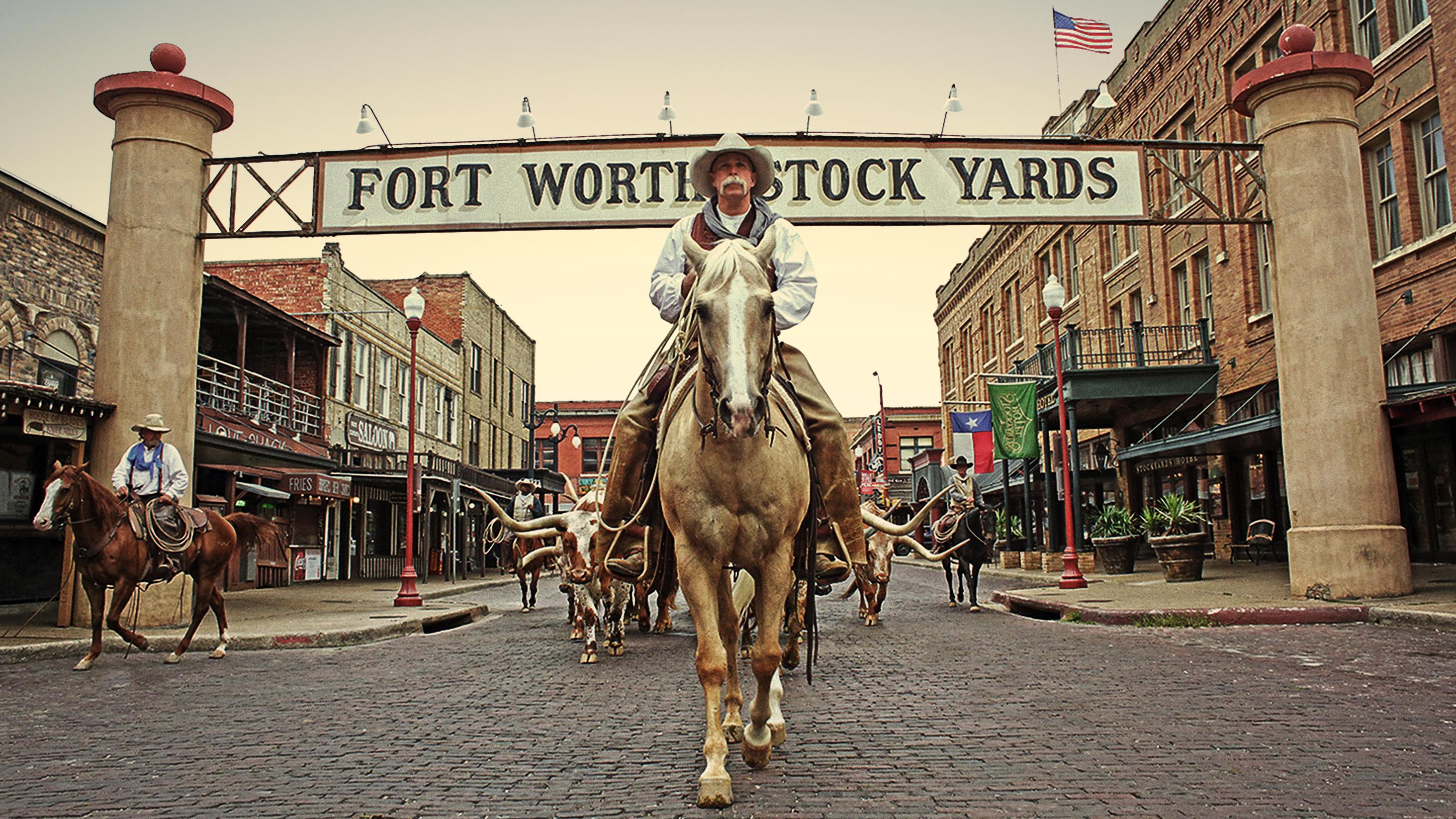 Fort Worth D Magazine