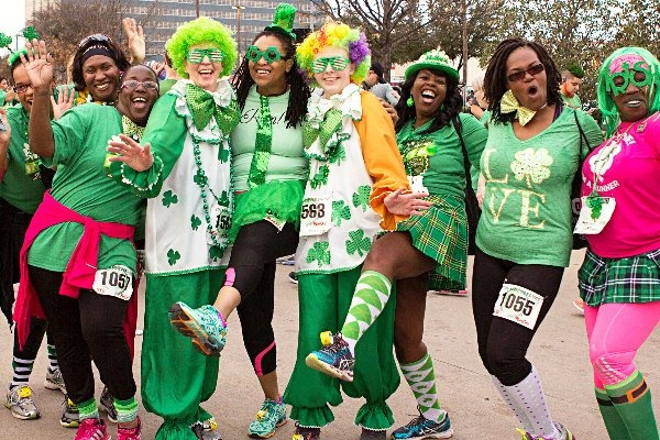 7 Fitness Events to Jump Into This March - D Magazine
