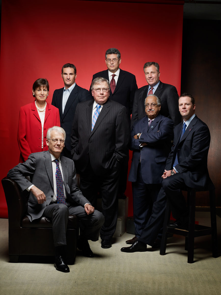 34 Great Dallas Entrepreneurs - D Magazine