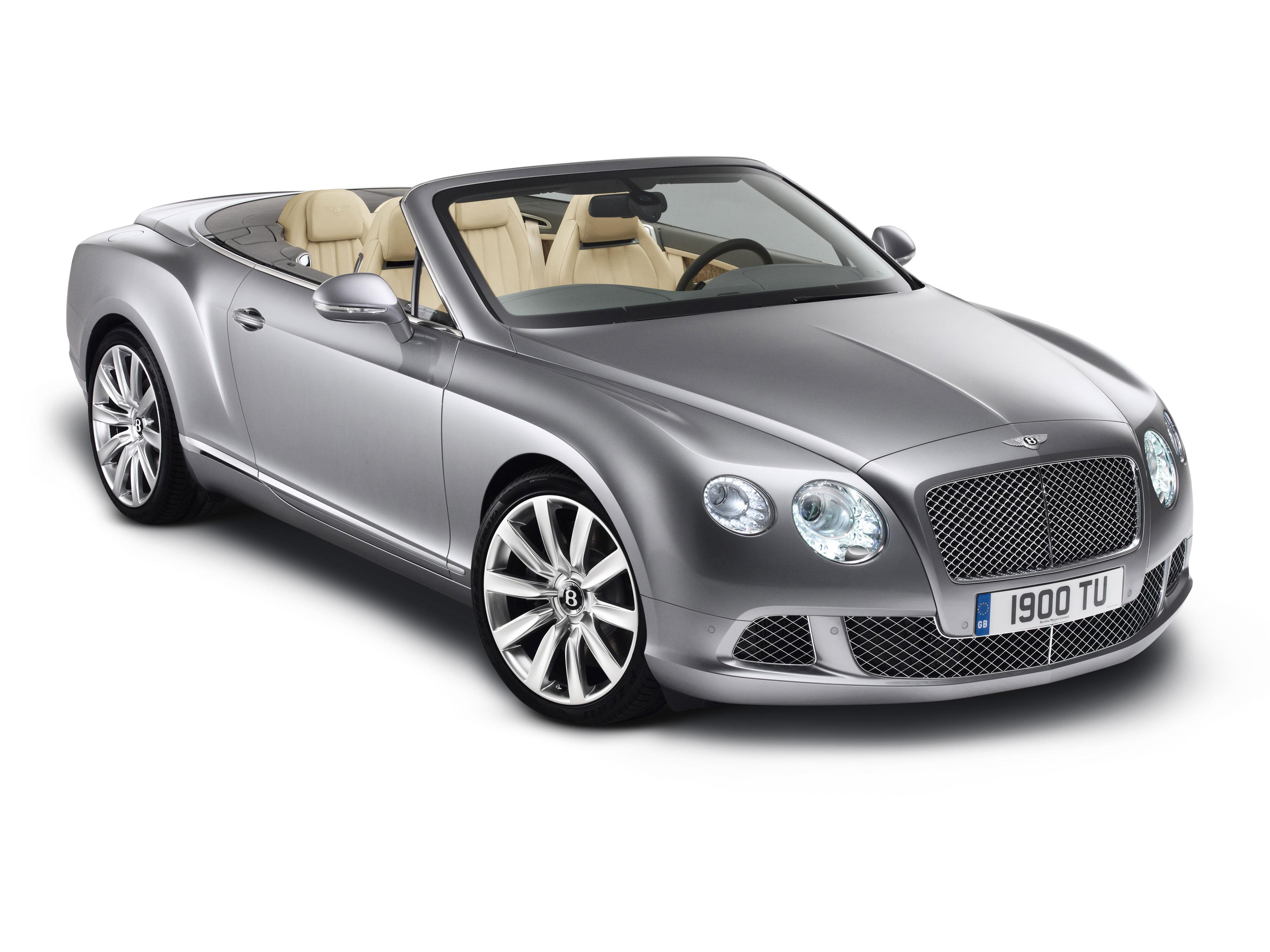 auto review: bentley continental gtc v8 - d magazine