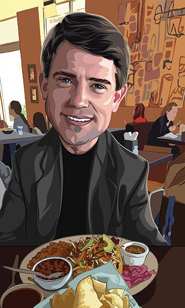 Lunch With D CEO: Charles Pierson - D Magazine
