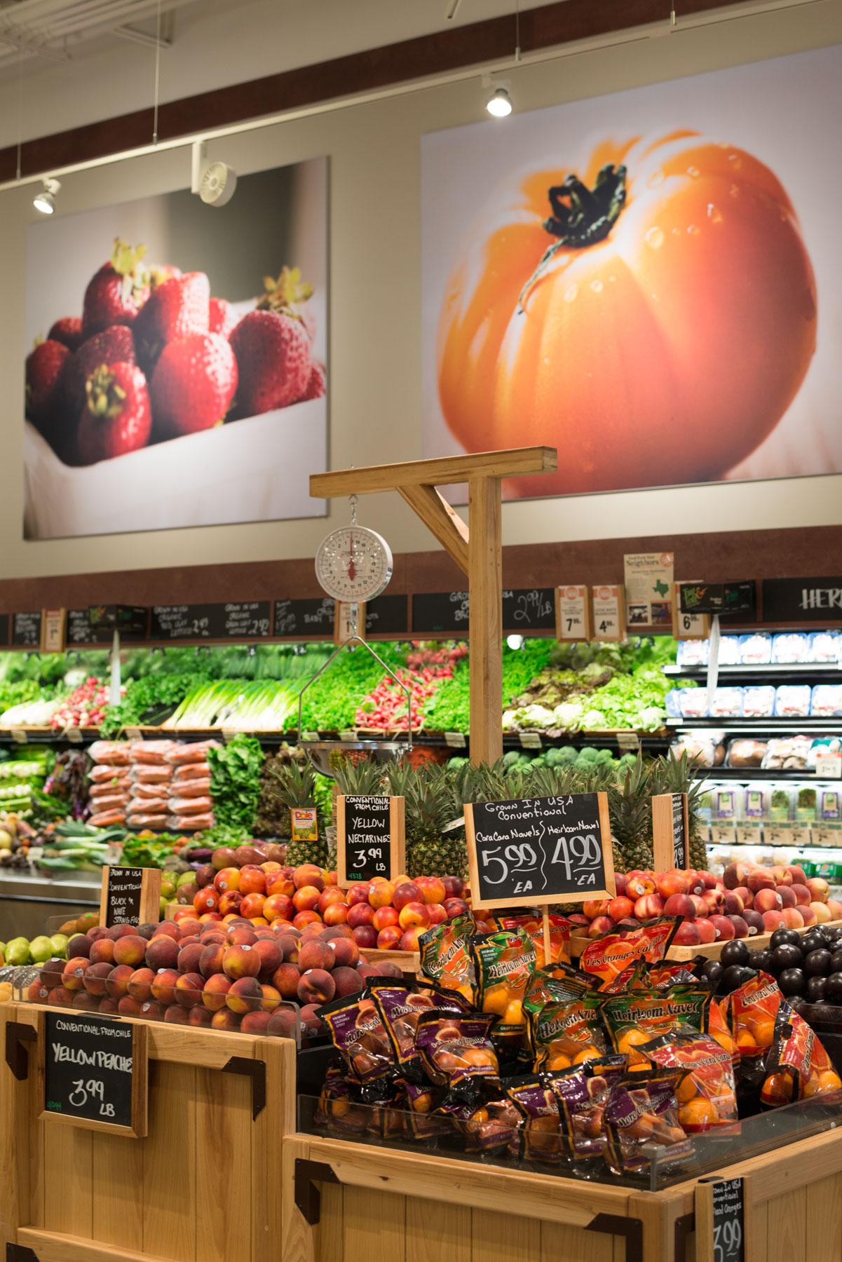 Where to Shop Healthy in Dallas - D Magazine