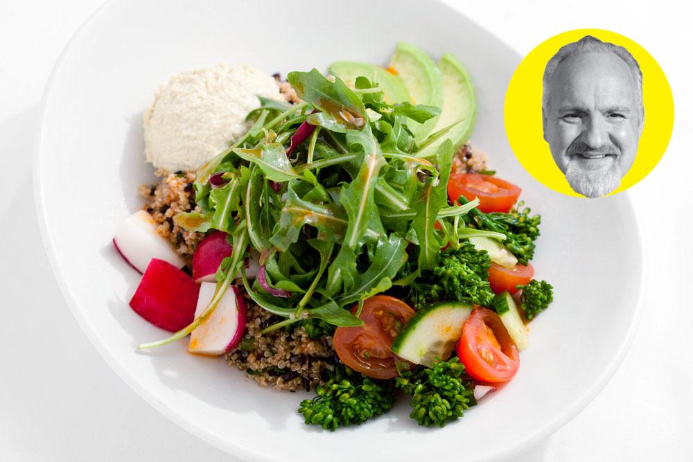 Smart Food D Magazine