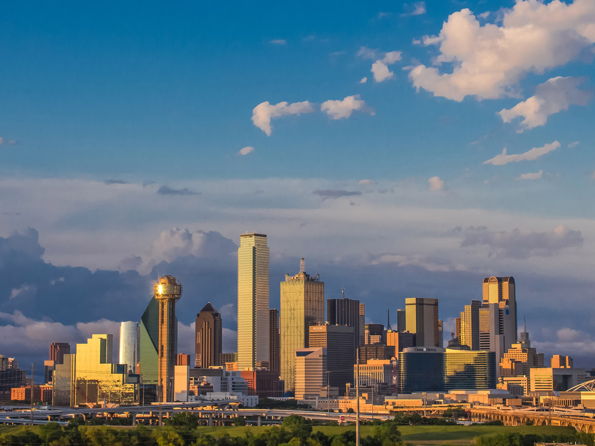 Dallas was recently labeled a Knowledge Capital by the Brookings Institute.