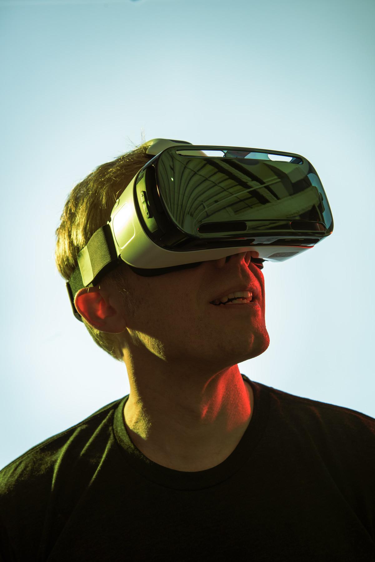 The Virtual Reality of John Carmack - D Magazine