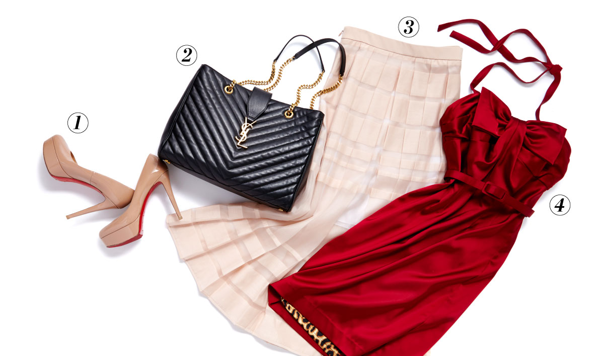 How High-End Consignment Shops Stack Up - D Magazine