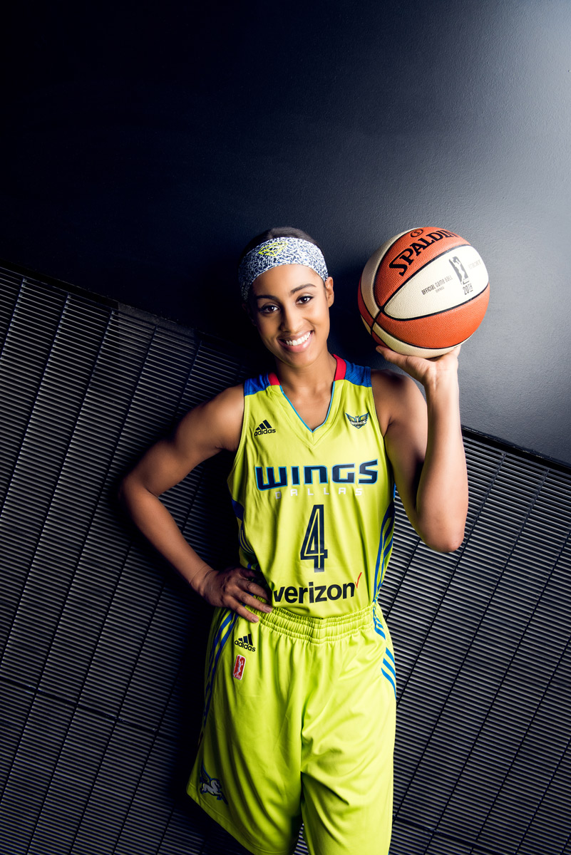 Your Dallas Wings Scouting Report - D Magazine